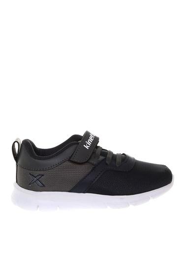 Kinetix Yürüyüş Ayakkabısı Lacivert